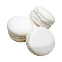 Plâtre miniature Macaron Embellissement Ornement   (vendu à l'unité)