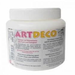 Durcisseur Fixateur Médium de Modelage 500 ml ART Déco