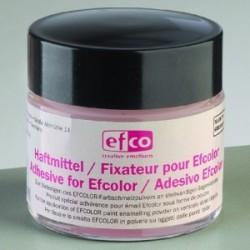 EFCOLOR  Poudre Noir Structuré 10 ml