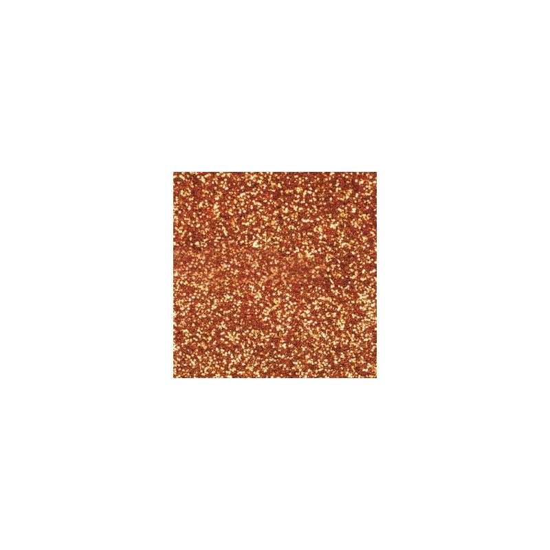 EFCOLOR - Poudre Cuivre Pailleté 10 ml