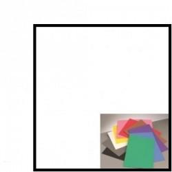 Plaque de Mousse Thermoformable Blanc 20 x 30cm