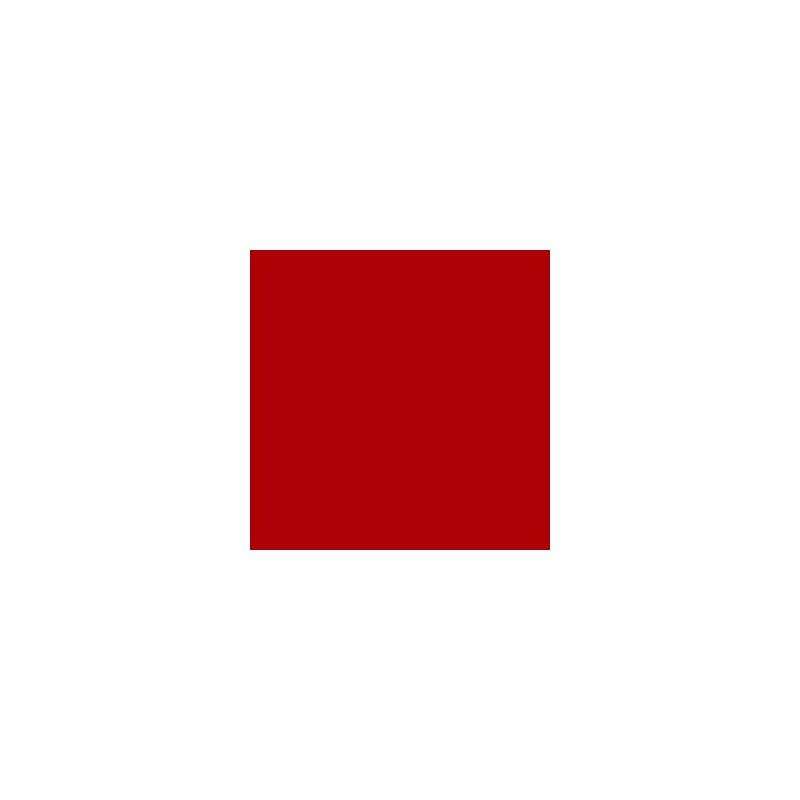 EFCOLOR - Poudre Rouge Foncé 10 ml