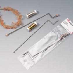 Outils à Spirales WIRE (sachet de 2 outils) pour création de Bijoux & Décorations