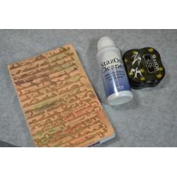 Nettoyeur de Tampons pour encre STAZON Cleaner (56 ml)