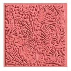"""Tapis à relief fleurs -  """"Wonderland Floral"""""""