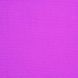 Tissu imprimé  Les Napperons de Rico fond Rose  50 x 60 cm (vendu à l'unité) Destockage -10 %
