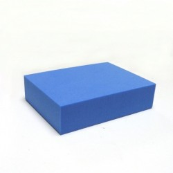 Tampon dit magique, bloc épais en mousse Thermoformable pour Impression  sur divers supports (vendu à l'unité)