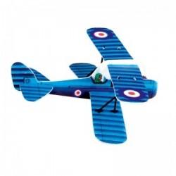 Avion Planeur en Styro pour  Enfants (19 X5 cm) (vendu à l'unité)