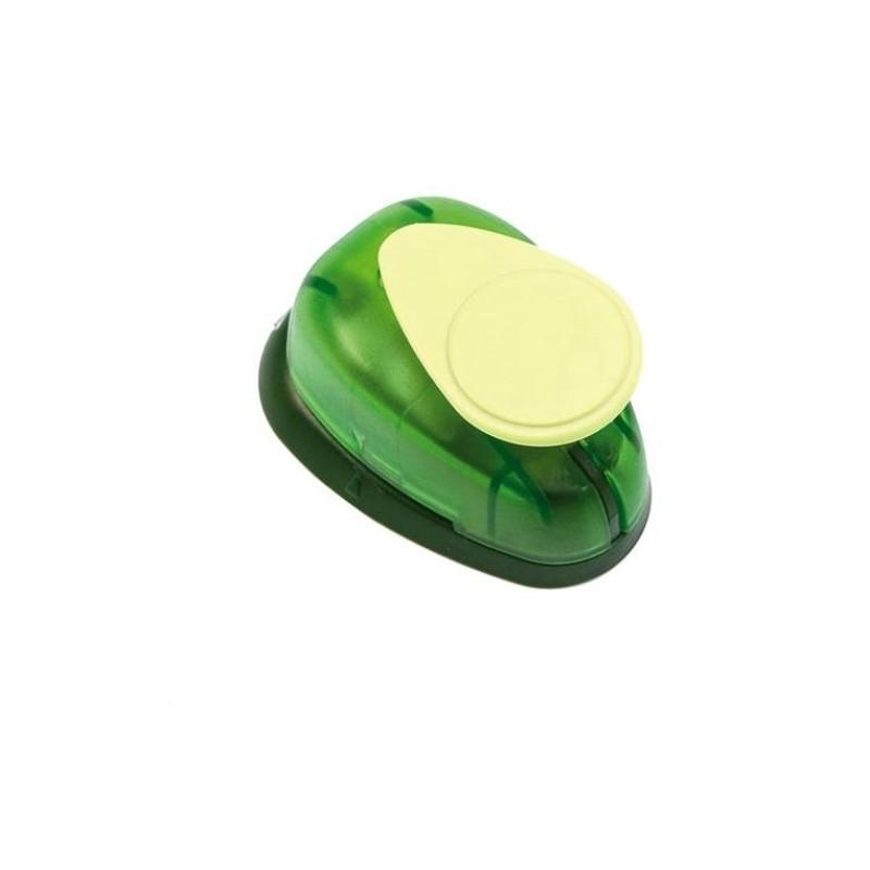 Perforatrice (S) petit modèle découpe rond  motif 1.6 cm