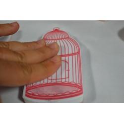 Carré cotonnade pour Torchon, serviette (Blanc) A customiser (Encre, Peinture, Broderie..) (vendu à l'unité)