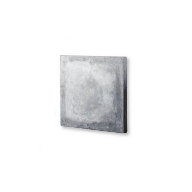 Moule Support  carré Dimensions 8,5cm x 8,5 cm - Décorations (Carreaux de ciment)