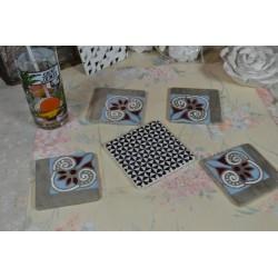 """Peinture Acrylique FolkArt  Coloris Bordeaux """"Burgundy"""" 59ml"""