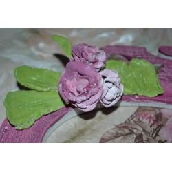 "Peinture Acrylique FolkArt  Coloris Rose  Pivoine Clair ""light Peony"" 59ml"