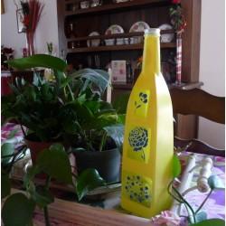 Vernis Effet Dépoli Blanc en bombe 125 ml