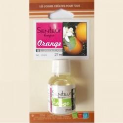 Parfum ORANGE pour Savon, Bougie et plâtre  (27 ml)