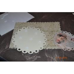 Carrés de mousse Adhésifs Double Face pour 3D ( 5 x 5 x 1 mm / 10 x - blancs 560 pièces)
