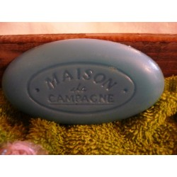 Pain de savon à mouler - 100 gr - Olive