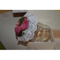"""Serviette en papier Motifs Nature """"Silent Beauty""""   (vendue à l'unité)  33 x 33cm"""