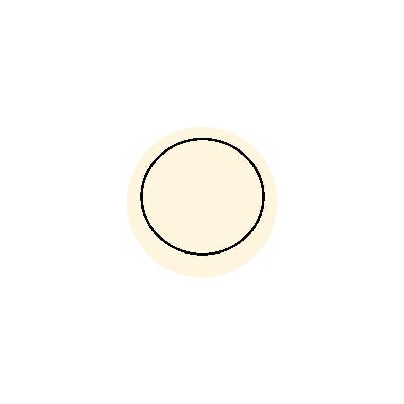 "Peinture Acrylique FolkArt Blanc  ""Wicker White"" 59ml"