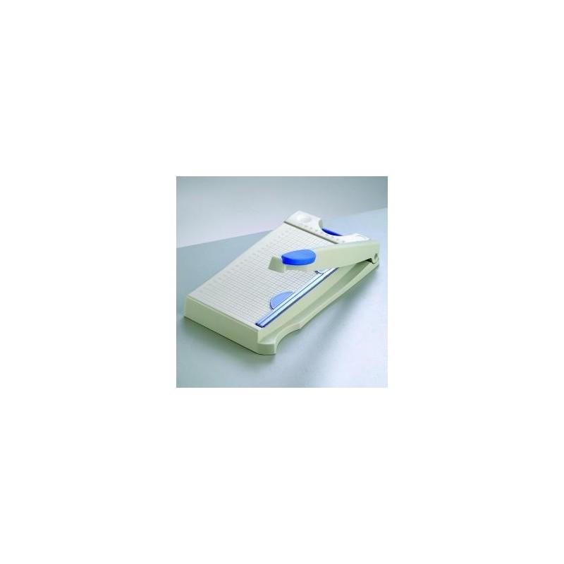 Massicot  avec levier sécurisé outil de découpe de précision pour papier