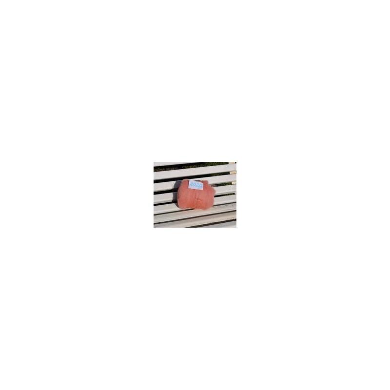 Laine Cardée à Feutrer 50 gr coloris Rose Poudré LNK4020