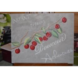 Peinture Acrylique Color Plus Berry Red  59ml