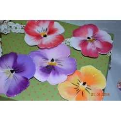 Peinture FolkArt Lilas - 59ml (Purple Lilac)