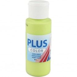Peinture Color Plus vert leaf green, 59 ml
