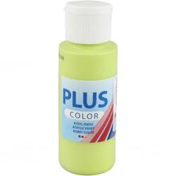 Peinture Color Plus vert leaf green, 59 ml