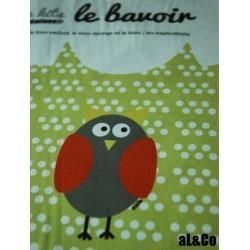 Patron DouDou Mr Eléphant avec explications pour future confection, Collection Al&Co Créatrice Anne Lacambre