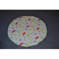 Paire de Ciseaux Cranteur spécial tissu, qualité fiskars, pour droitier (haut de gamme)