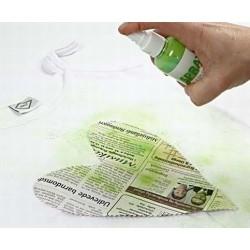 Peinture Aquarelle transparente liquide Art Aqua Pigment, brun, 30ml