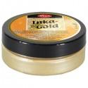 Inka-Gold Peinture coloris Argenté antique Old Silver  multi-usages