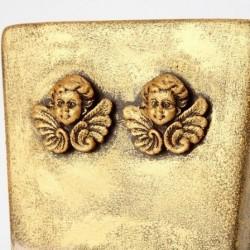 Inka-Gold Peinture coloris Argenté antique OldSilver  pour multi-supports, Nouveauté 2018 !