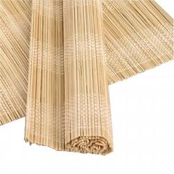 Natte bambou pour Feutrage...