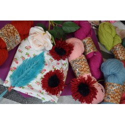 laine-pelote-a-acheter-pour-tricot-crochet-bricolage-fabriquer-plume-fleur-decoration