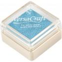 Encreur Mini  bleu aqua VersaCraft Multi supports