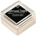Encreur Mini  NOIR VersaCraft Multi supports