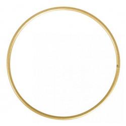 Anneau Métallique cercle d....