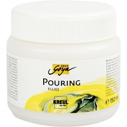 Médium Pouring fluid 150 ml