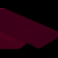 Tulle Bordeau tissu vendu par 0.50 cm largeur 1.45m