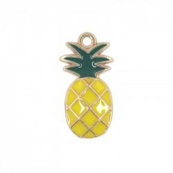 Breloque fantaisie Ananas...