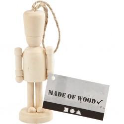 Figurine Casse Noisette en...