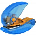 Perforatrice mini 1 trou 10,5 x 12 x 2,7 cm