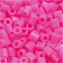 Perles à repasser HAMA/photo Pearls 5X5mm Rose 1100pièces