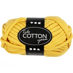Pelote de fil de coton...