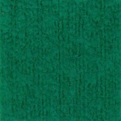 Plaque de Mousse thermoformable vert foncé effet Peluche 20x30 cm