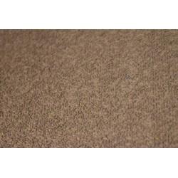 Plaque de Mousse thermoformable gris souris effet Peluche 20x30 cm