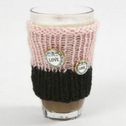 Aiguilles à tricoter en Bambou 5,5cm L 35cm 1 paire