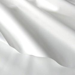 Tissu PUL Imperméable & respirant BLANC,  vendu par 10 cm